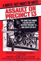Assault on Precinct 13 (1976) Movie Poster