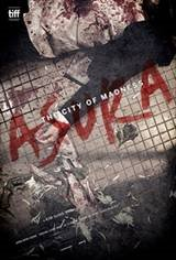 Asura: The City of Madness Movie Poster