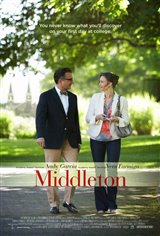 At Middleton Movie Poster