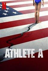 Athlete A (Netflix) Movie Poster
