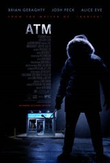 ATM Movie Poster