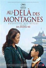 Au-delà des montagnes (v.o.s.-t.f.) Affiche de film