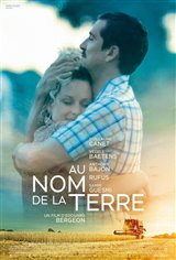 Au nom de la terre Movie Poster