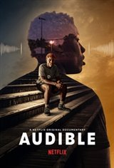 Audible Movie Poster