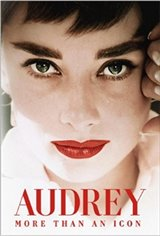 Audrey: More Than an Icon Large Poster