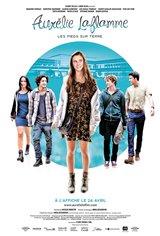 Aurélie Laflamme - Les pieds sur terre Affiche de film