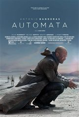 Automata Movie Poster