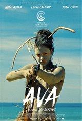 Ava Affiche de film