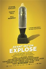 Avant qu'on explose (v.o.f.) Affiche de film