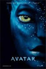 """Avatar Clip: """"Getting Out of Dodge"""" Movie Poster"""