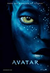 Avatar : édition special 3D Movie Poster