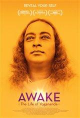 Awake: The Life of Yogananda Large Poster