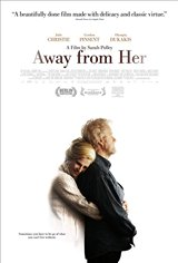 Away From Her Movie Poster Movie Poster