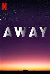 Away (Netflix) Movie Poster