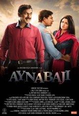 Aynabaji Movie Poster