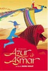Azur & Asmar: The Princes' Quest Movie Poster