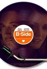 B-Side Movie Poster