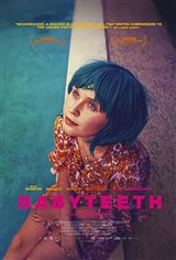 Babyteeth Movie Poster Movie Poster