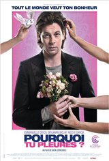 Bachelor Days are Over Movie Poster