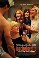 Bachelorette Large Poster