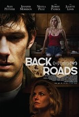 Back Roads Affiche de film