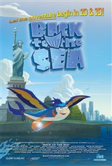 Back to the Sea Movie Poster