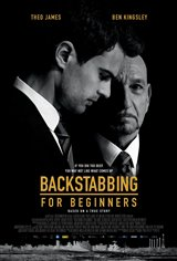 Backstabbing for Beginners Affiche de film