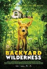 Backyard Wilderness Movie Poster