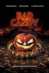 Bad Candy Affiche de film