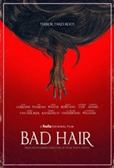 Bad Hair Movie Poster