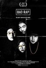 Bad Rap Movie Poster