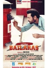 Bailaras Movie Poster