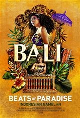 Bali: Beasts of Paradise Affiche de film