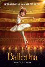 Ballerina (v.f.) Movie Poster