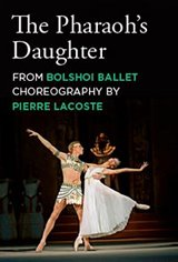 Ballet in Cinema: The Pharaoh