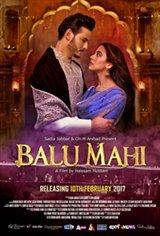 Balu Mahi Movie Poster