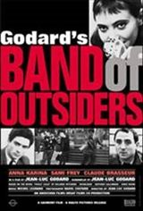 Band Of Outsiders Movie Poster