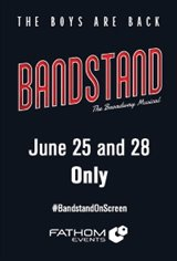 BANDSTAND: The Broadway Musical on Screen Large Poster