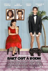 Bart Got a Room Movie Poster