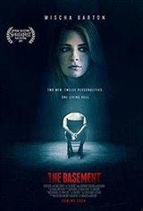 Basement, The (2017) Affiche de film