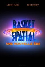 Basket spatial : Une nouvelle ère Affiche de film