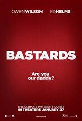 Bastards  Movie Poster