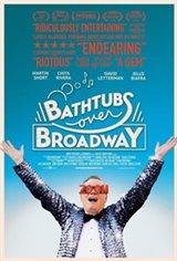 Bathtubs Over Broadway Large Poster