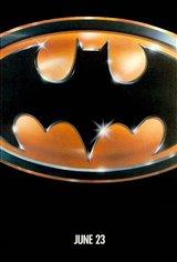 Batman Movie Poster