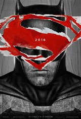 Batman vs Superman : L'aube de la justice Affiche de film