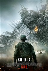 Battle: Los Angeles Movie Poster Movie Poster