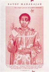 Bayou Maharajah: The Tragic Genius of James Booker Movie Poster