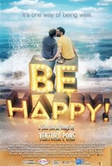 Be Happy! Movie Poster