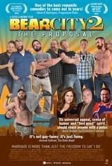 BearCity 2: The Proposal Movie Poster