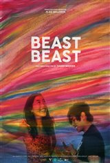 Beast Beast Movie Poster